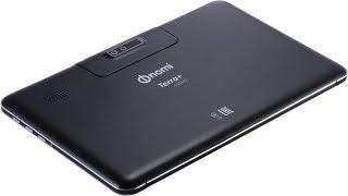 Настройка и прошивка планшета NOMI Terra+ C10102