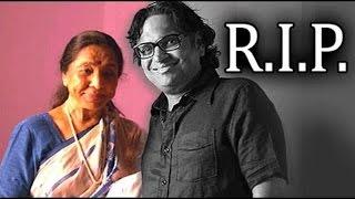 Asha Bhosle's Son Hemant Bhosle Dies in Scotland