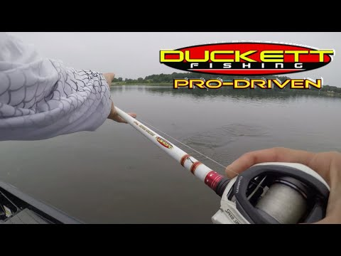 WATCH THIS BEFORE YOU BUY A DUCKETT ROD!!!