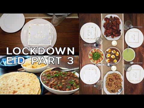 Lockdown Eid 2020