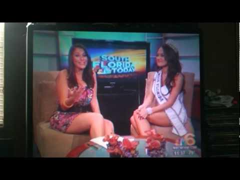 Miss Florida USA 2011 - Lissette Garcia