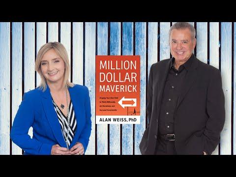 Alan Weiss Interview: The Million Dollar Maverick