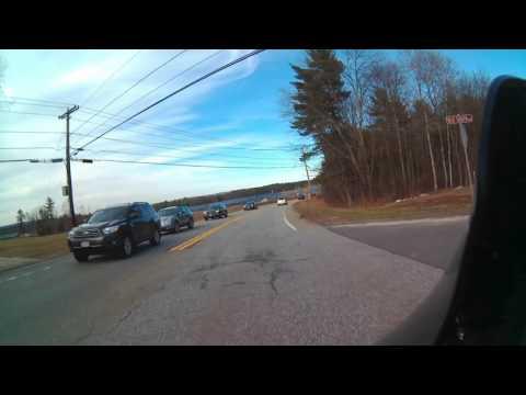 Cruising up Daniel Shays Highway, Part 2