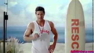 Sauza - Sauza-rita Lifeguard (advert Jury)