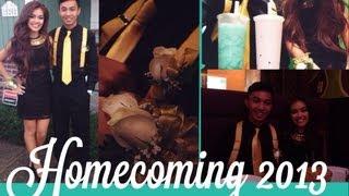 Homecoming 2013 Thumbnail