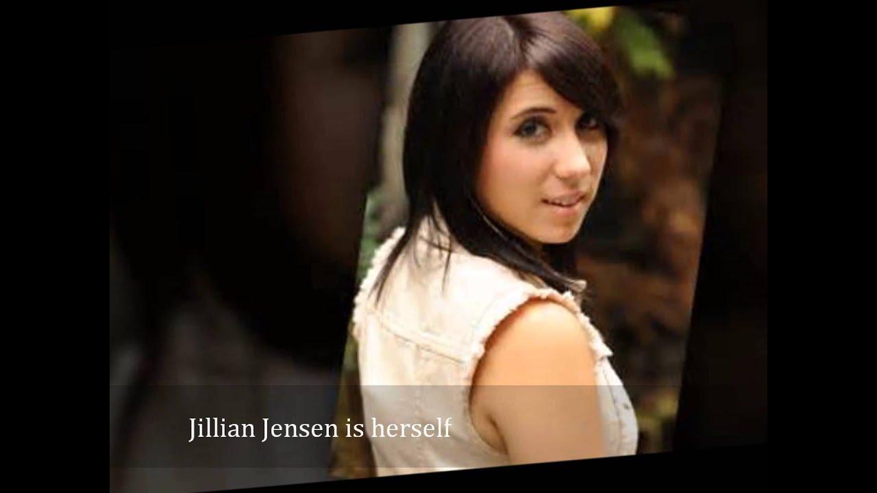 Jillian jensen video