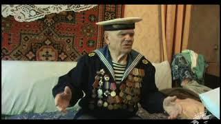 Ветеран Великой Отечественной войны Бусяк Николай Митрофанович