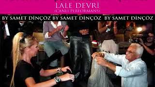 Petek Dinçöz & Adnan Şenses - Lale Devri (Canlı Performans)