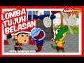 Culoboyo Lomba Tujuh Belasan HUT Kemerdekaan Republik Indonesia   Lagu Anak