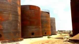 ВЗРК монтаж резервуаров(, 2012-08-06T05:07:12.000Z)