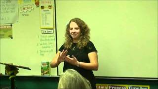 American Sign Language Class: Week 9- Introductions, Conversation Phrases, & Other Important Things