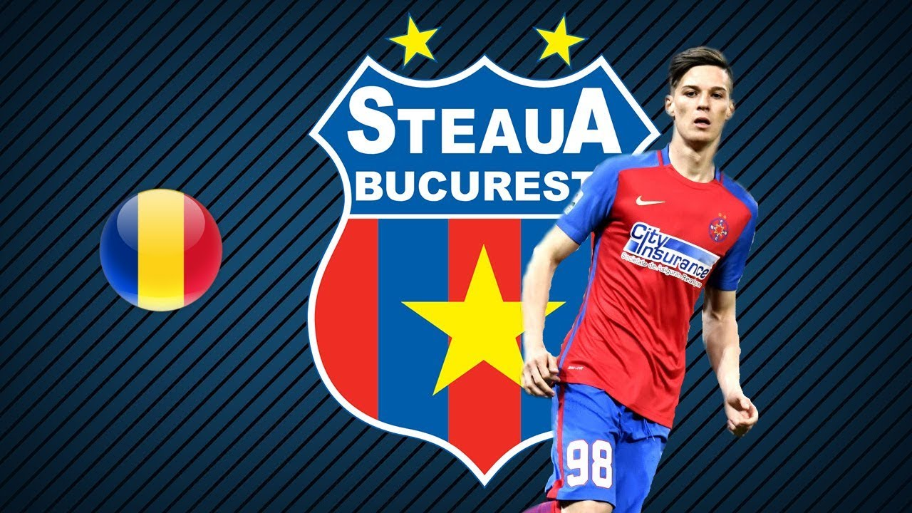 FCSB (Steaua Bucharest) - Aiming To Be Kings Of Europe ...