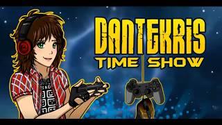 дантекрис пони пародия (пони креатор)Dantekris TIME SHOW ツ