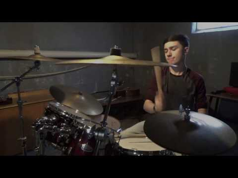 twenty one pilots mashup-drum cover
