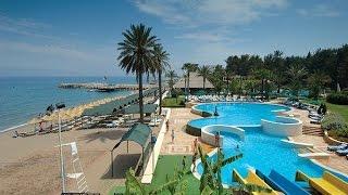 Amara Club Marine 5* Турция, Кемер - очень красивый отель Турции(Amara Club Marine 5* продолжение цепочки отелей Турции Amara и отличается этот отель Кемера обилием зелени и по отзыва..., 2014-04-21T07:16:06.000Z)