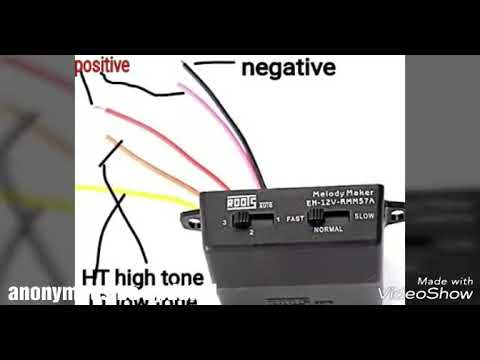 Melody Maker Circuit Diagram.Roots Melody Maker Wiring Diagram Easy Understand