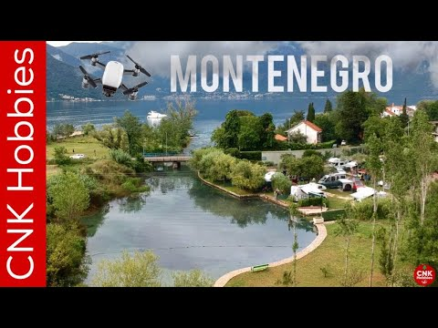 Montenegro Trip - land of nature a photogenic country !