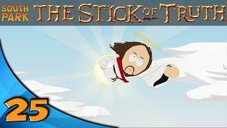 South Park: Der Stab der Wahrheit #25 - Mit Jesus im Kreuzfeuer ★ Let