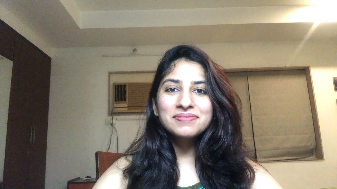 Why an MBA student began making Youtube Videos!