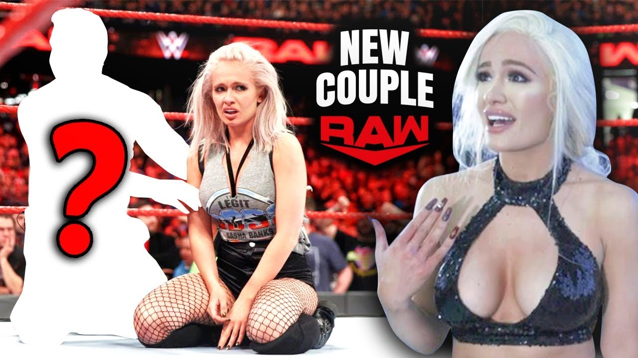 WWE Signs Scarlett Bordeaux! Stunning Direction WWE Plans To Take Scarlett Will Leave You Speechless