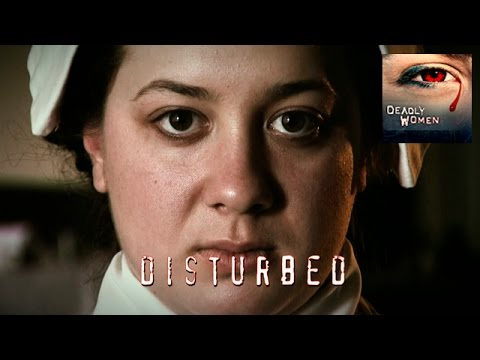 DEADLY WOMEN | The Disturbed | Jane Toppan | S3E3