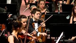 R. Korsakov Espagnol Capriccio Nazlı Avcı