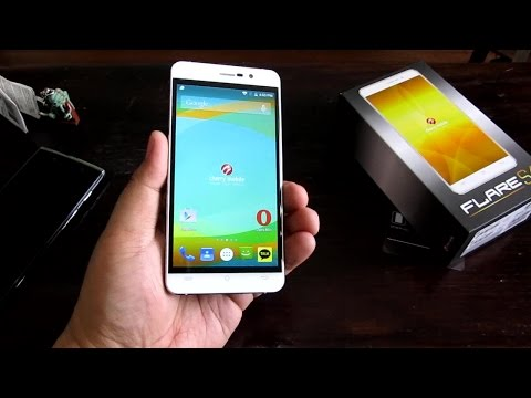 Cherry Mobile Flare S4 Unboxing - Premium Build Octa-Core With Android Lollipop For PHP 4,999
