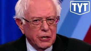 Proof Bernie Sanders' Wealth Didn't Change His Principles