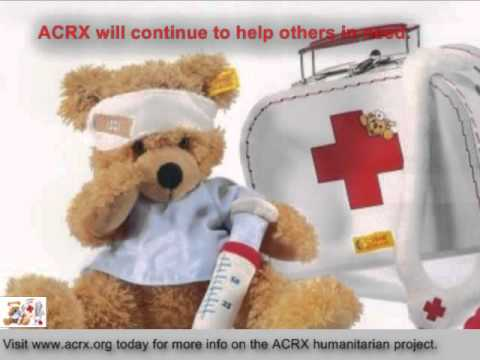 Pharmacy Discount Network Donate Rx Help To Metropolitan Human Services District By Charles Myrick