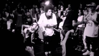 Les Twins / Missy Elliott - Sock it 2 me [Brazil , Sao Paulo] Freestyle