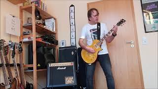 Alles wird gut - Die Toten Hosen Guitar Cover