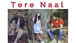 Tere Naal - Amika Shail ft. Rupak - Souvik | Latest Punjabi Songs