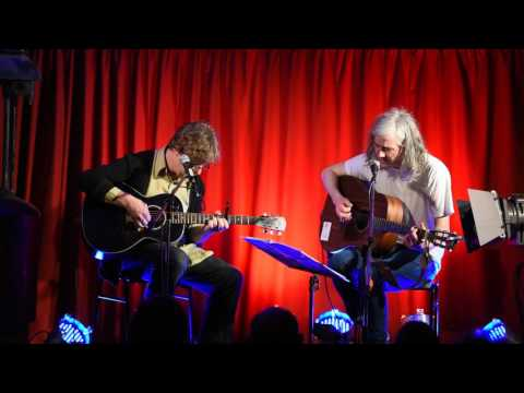 Iain Morrison and Michael Chorney -  Bird on a Wire
