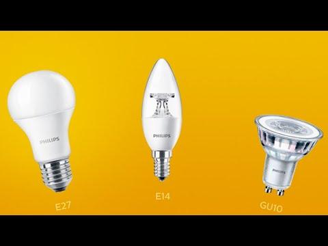 comment choisir une ampoule avec une forme et un culot appropri s lors du passage l clairage. Black Bedroom Furniture Sets. Home Design Ideas