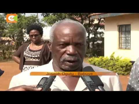 Mtoto aliyeibiwa Nairobi apatikana Uganda