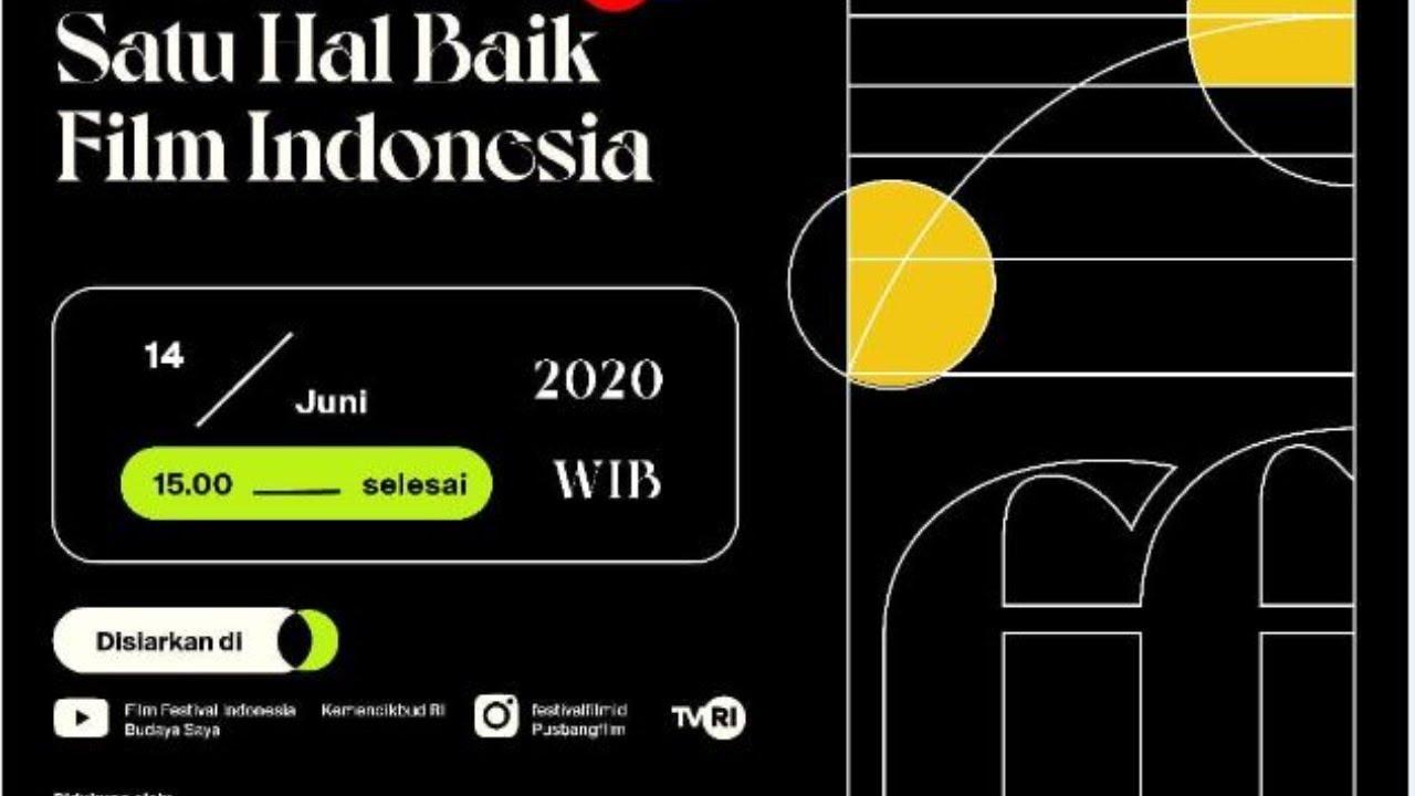"""Launching Festival Film Indonesia """"Satu Hari Satu Kebaikan"""""""