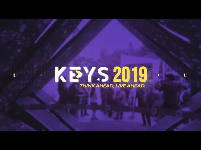Prestige Keys 2019