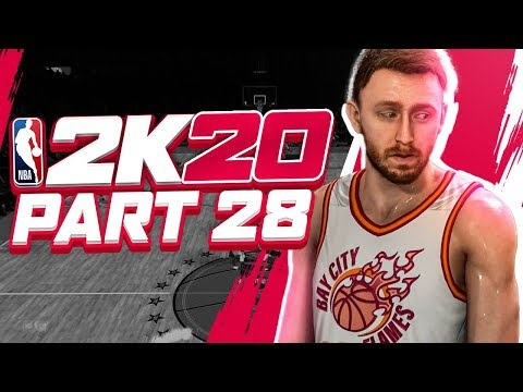 "nba-2k20-mycareer:-gameplay-walkthrough---part-28-""new-york-knicks""-(my-player-career)"