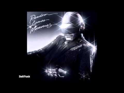 Daft Punk - Get Lucky (Intrumental version)