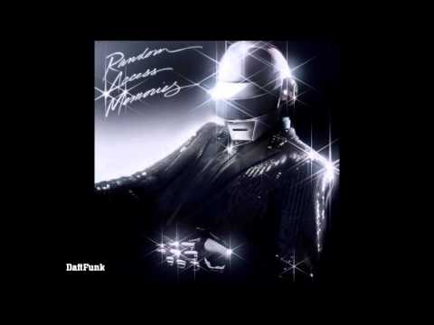 Daft Punk - Get Lucky (Intrumental version)