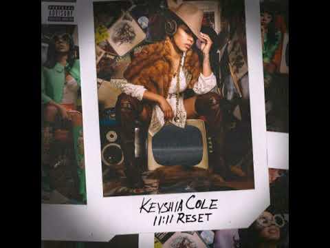 Keyshia Cole - Vault (Audio)