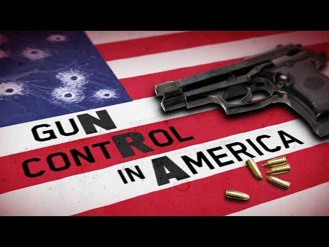 Why America's Gun Laws Won't Change   Nine News Australia