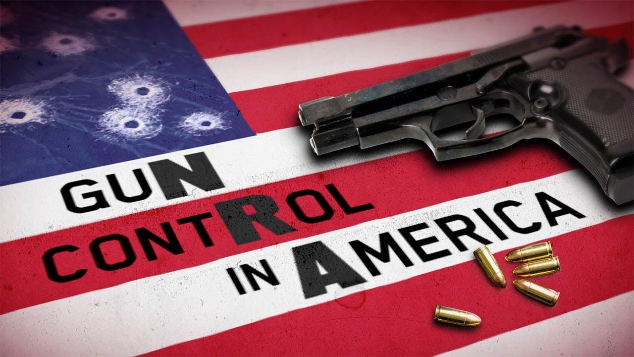 US-Gesetz zur Zerstörung des Waffenbesitzes