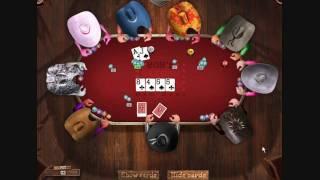 Governor of Poker Playthrough 1/6