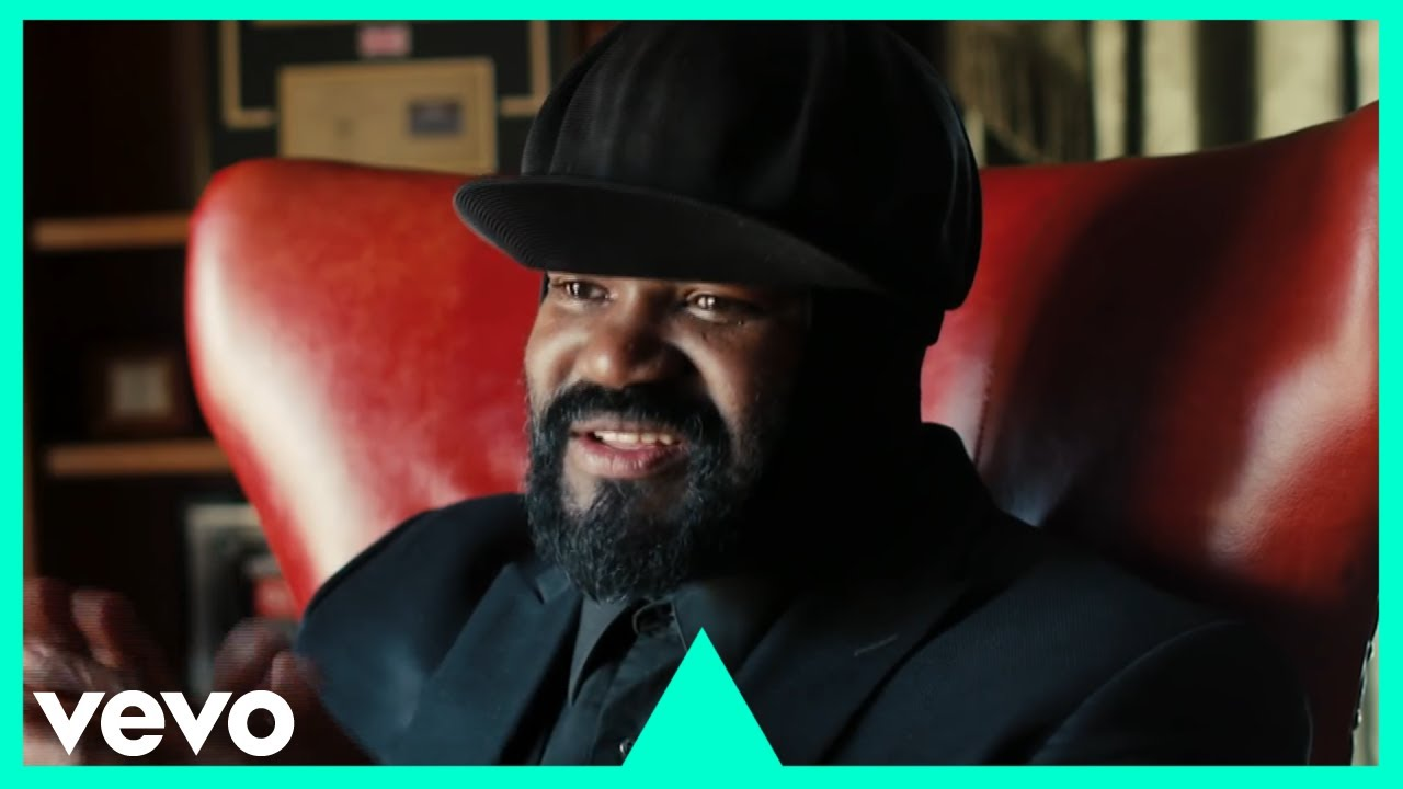 Gregory Porter - Take Me To The Alley (EPK)