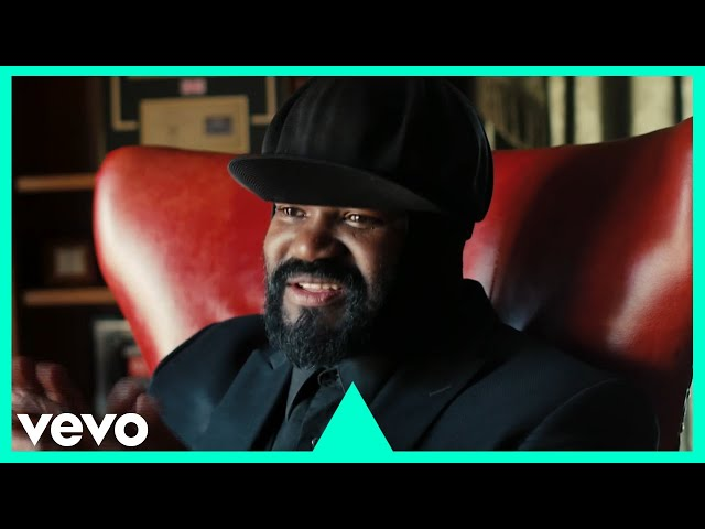 Gregory Porter – Take Me To The Alley EPK