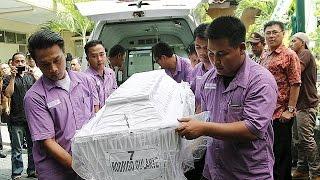 Казнь наркоторговцев в Индонезии вызвала международное осуждение