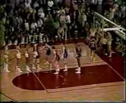 1981 Notre Dame vs. #1-ranked Virginia