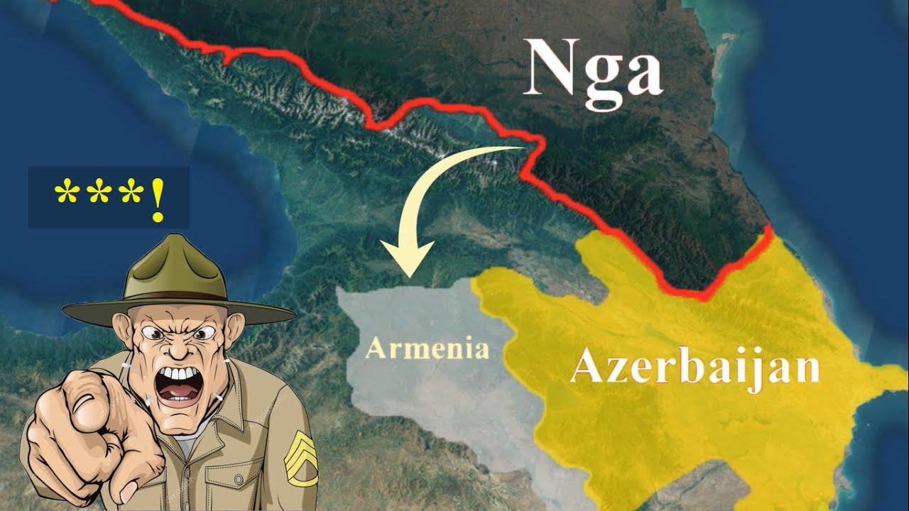 Tại sao Nga không Cứu đồng minh Armenia trong Chiến tranh vs Azerbaijan?