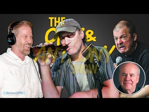 Opie & Anthony: Tim Conway (10/28/13)
